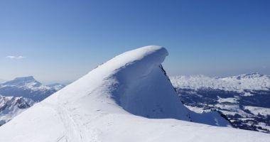 Turiști dispăruți în Munții Făgăraș / Unul dintre ei, localizat: