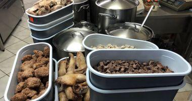 Atenție unde mâncați pe litoral! Restaurantele și terasele, verificate de inspectorii sanitar-veterinari