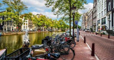 MAE, avertizare de călătorie în Olanda: vânt puternic cu viteze de 110 km pe oră