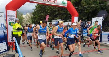 Atletism / România, nouă medalii și locul 1 în clasamentul pe națiuni la Balcaniada de alergare montană