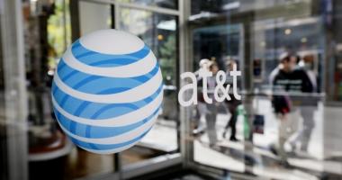 Tranzac�ie gigant �n SUA: AT&T cump�r� Time Warner