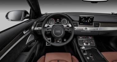 Audi își anunță clienții dacă mașinile le sunt afectate de scandalul noxelor