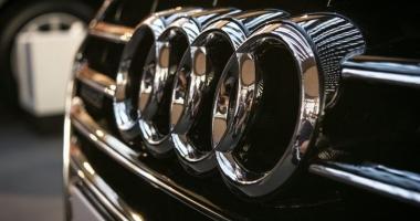 """Anunţ-bombă de la Audi: recheamă maşinile în service: """"Se poate declanşa un incendiu!"""""""