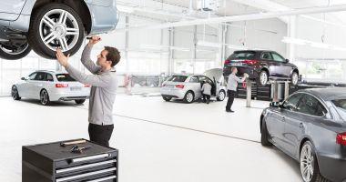 Anunț-șoc pe piața auto! Audi recheamă în service milione de A4, A5, A6 şi Q5!