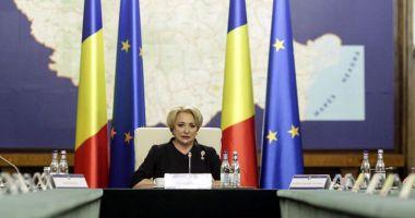"""""""Au fost lansate apeluri de proiecte în valoare de 22 miliarde de euro"""""""