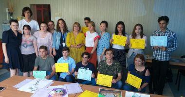 """Au fost desemnați câștigătorii concursului """"Creo Creare"""""""