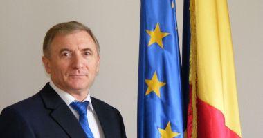 Președintele Iohannis l-a eliberat din funcție pe procurorul general, Augustin Lazăr