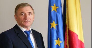 Augustin Lazăr şi-a depus candidatura pentru un nou mandat la Parchetul General