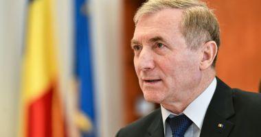 Procurorul general Augustin Lazăr face declaraţii în scandalul momentului