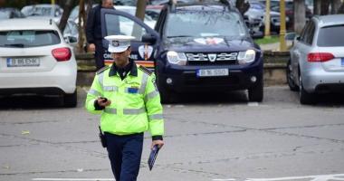 Au început înscrierile pentru zeci  de posturi de polițist local, la Constanța