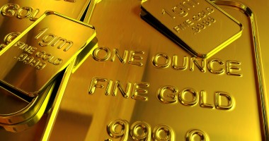 BNR. Cotaţia de astăzi pentru gramul de aur