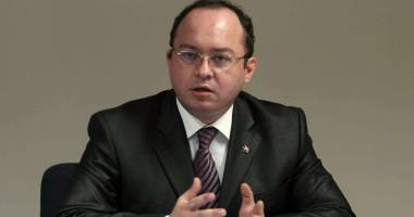 Ministrul Bogdan Aurescu, prezent la reuniunea Consiliului Afaceri Externe