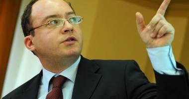 Aurescu: România rămâne un susținător puternic al integrării euro-atlantice a Georgiei