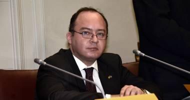 Amplificarea cooperării economice, pe agenda ministrului Aurescu