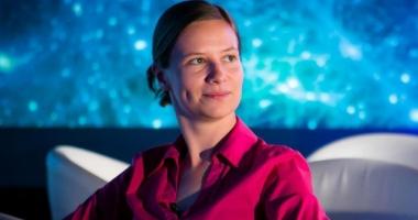 O româncă a ajuns profesor asociat la Agenţia Spaţială Niponă