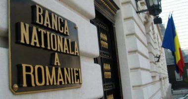 Au scăzut rezervele internaționale de la BNR
