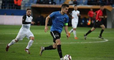 Ianis Hagi şi Tudor Băluţă, precontract cu Genoa?