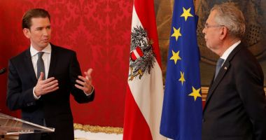 Austria, foarte aproape de organizarea alegerilor anticipate