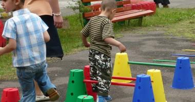 Daruri pentru copiii instituţionalizaţi din Constanţa