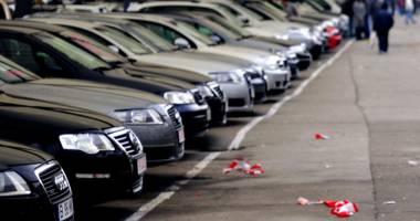 Piaţa auto,  în creştere.  Ce maşini  s-au vândut  cel mai bine