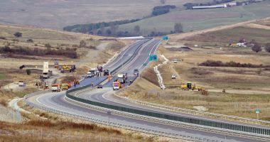 Constructorul autostrăzii scufundate Orăştie – Sibiu, obligat să restituie 83 milioane lei