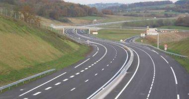 """Proiectul de lege pentru """"Autostrada Estului"""", adoptat tacit de Senat"""