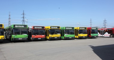 Autobuzul 3 din cartierul Palazu Mare �i schimb� traseul de m�ine