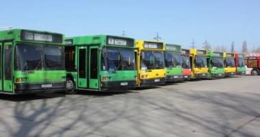 Anunţ important de la RATC: Se suspendă o linie intens folosită