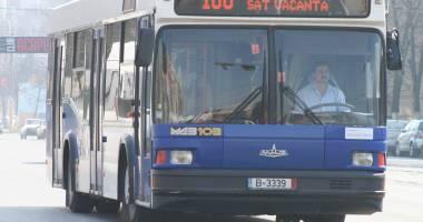 Transport gratuit până la Aeroportul Tuzla, la Aeromania