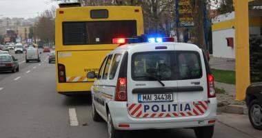 Şoferi penali, prinşi pe străzile din Constanţa