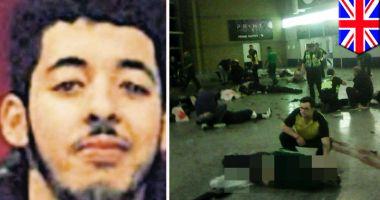 Autorul atentatului de la Manchester fusese salvat de Marina Regală Britanică din Libia