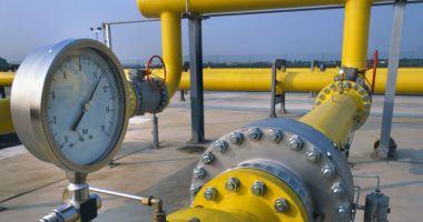 Administrația locală din Limanu a recepționat rețeaua de gaze naturale