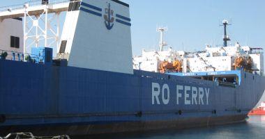 Autoritățile mor de grija navigatorilor  de pe inexistenta flotă maritimă națională