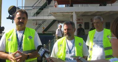 Autoritățile portuare europene tolerează dumping-ul social