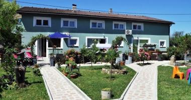 Foto : Autorizaţia de construire în Constanţa, emisă doar dacă se asigură un minim de spaţiu verde