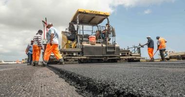 Autostrada Soarelui şi drumurile naţionale din judeţul Constanţa intră în reparaţii