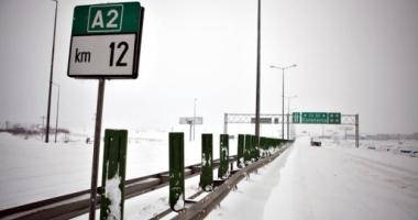 Ce drumuri din Constanţa sunt închise circulaţiei, la această oră