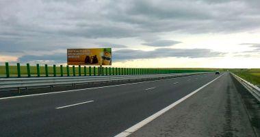 Atenție, șoferi! Autostrada A2, închisă pe sensul Constanța – București