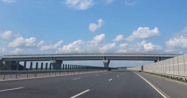 Autostrada Soarelui intră în reparații, în sezonul estival! Șoferii vor circula pe o singură bandă