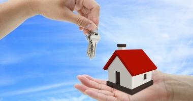 Avansul la creditele imobiliare creşte exploziv