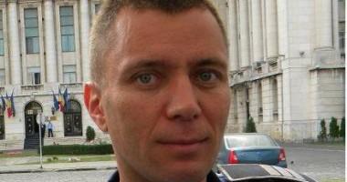 Un constănţean, vicepreşedinte al Sindicatului Naţional al Agenţilor de Poliţie România