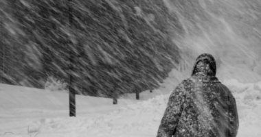 Codul portocaliu de vreme rea, prelungit! Recomandări importante de la ISU Dobrogea