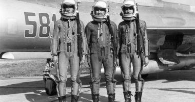 A scăpat în ultimul moment de linșaj! Pilot confundat cu un… extraterestru