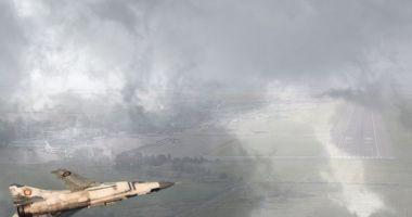 Din istoria aviaţiei militare. O aterizare dificilă, pe aeroportul Mihail Kogălniceanu (II)