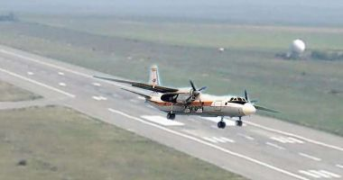 O interceptare neobişnuită. Pasagerii unei curse TAROM, salvaţi de la moarte!
