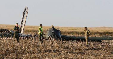 Luna iulie, cea mai neagră din istoria aviaţiei militare române (II)