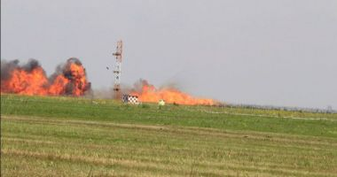 Luna iulie, cea mai neagră din istoria aviaţiei militare române (I)