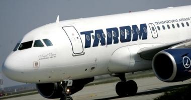 Aeronavă Tarom, aterizare de urgenţă pe Aeroportul Timişoara