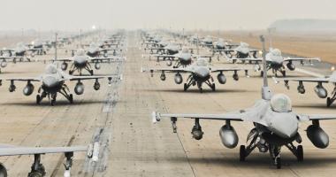 Atac la o bază aeriană a SUA din Marea Britanie. Suspectul a fost reținut