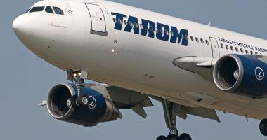 Tarom își vinde cele mai mari avioane către Armenia Airways